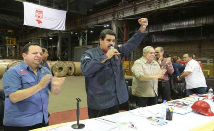 Maduro anunciará mañana nuevas medidas económicas contra la especulación
