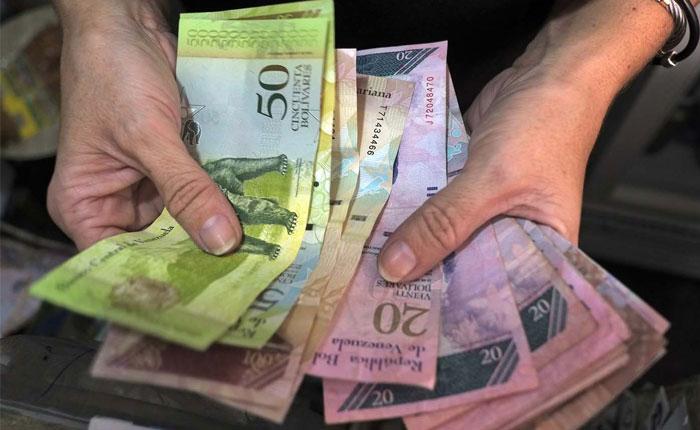Venezuela es el país con menor libertad económica en el mundo