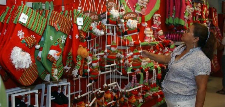 Comerciantes navideños no podrán importar con Sicad