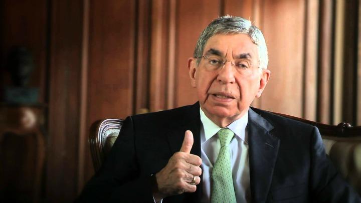 Oscar Arias sobre América Latina: