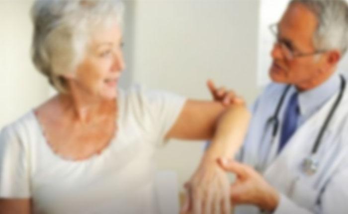 Una de cada 3 venezolanas mayores de 50 años tiene osteoporosis