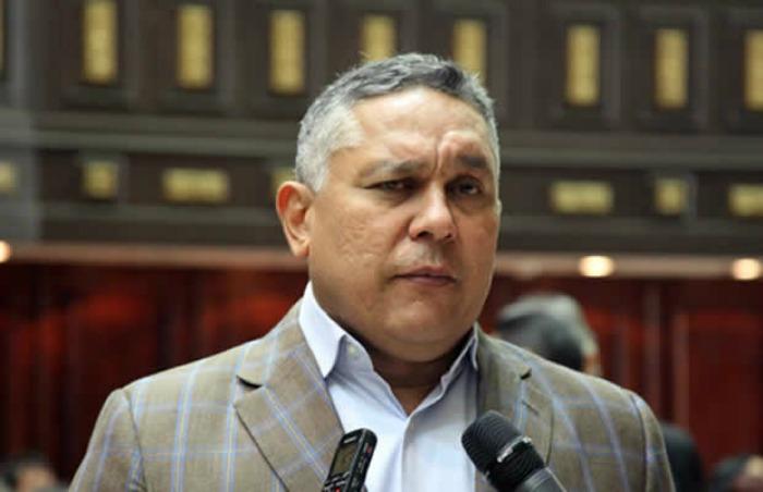Pedro Carreño: Mientras haya una guerra económica no habrá elecciones