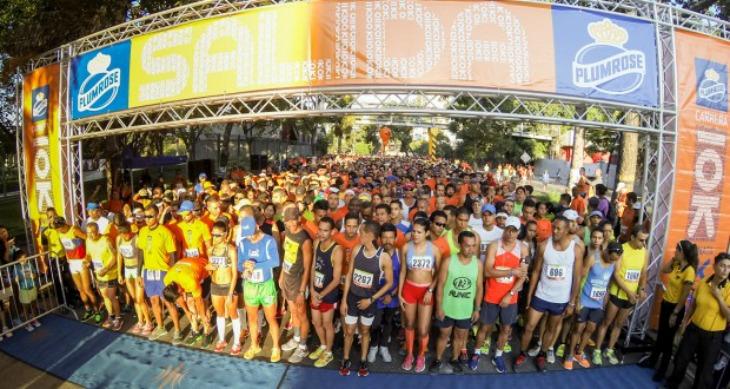 Plumrose te invita a su Sexta Carrera 10K/ Caminata 5K el domingo 1N