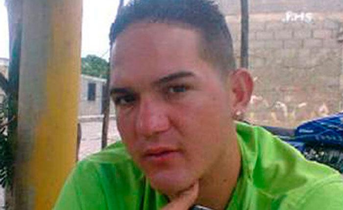 """Este es """"El Pollo"""", el preso que lidera motín en Rodeo II"""