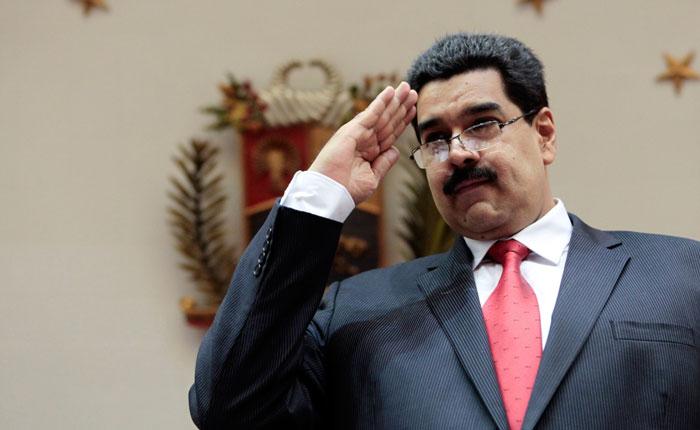 ¿Es el de Maduro un régimen o un gobierno? por Fernando Mires