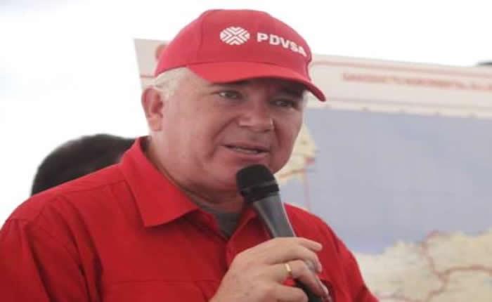 Acción del gobierno contra corrupción en Pdvsa no toca a miembros del ejecutivo