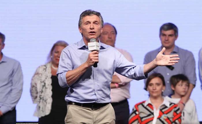 Argentina votó por el cambio y Macri ganó la Presidencia