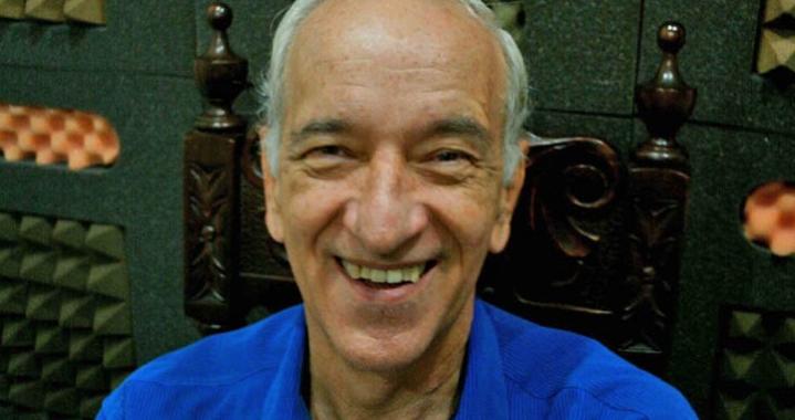 Maestro Alberto Grau recibe el premio Lifetime Choral Achievement Award