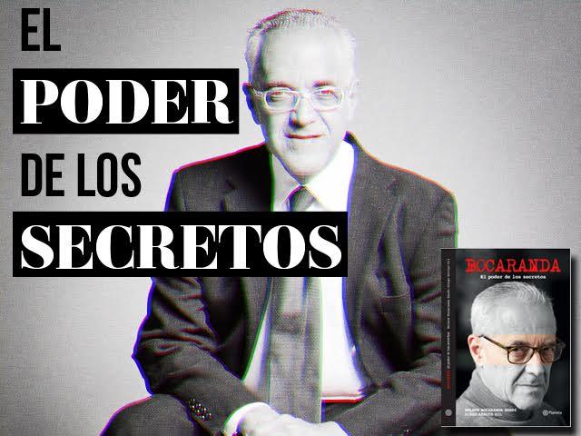 Aquí las primeras páginas del libro de Nelson Bocaranda Sardi