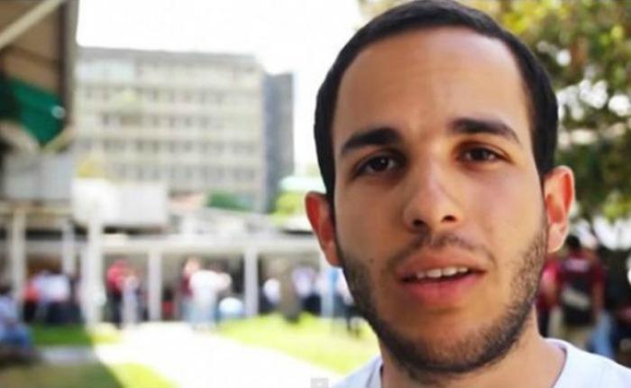 Hasler Iglesias denunció que grupo oficialista dejó notas amenazantes en su residencia