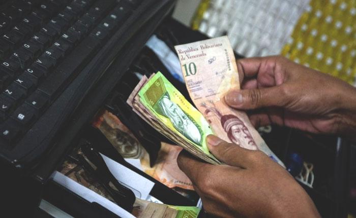 Ecoanalítica calcula que diciembre cerrará con una inflación de 81 %