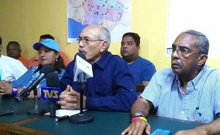 PJ: Ismael García intenta torcer la voluntad del pueblo de Aragua
