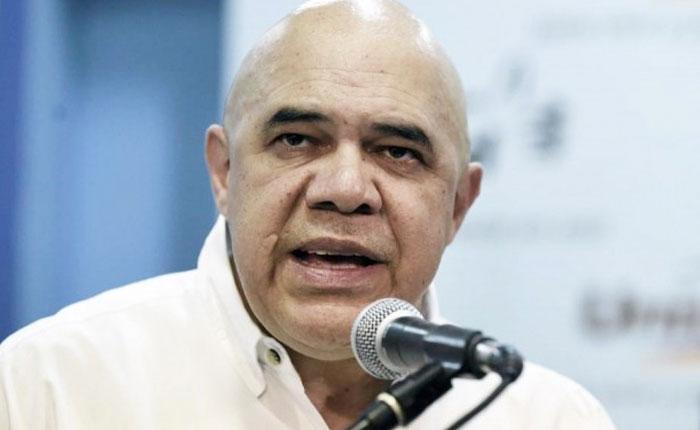 """""""Chúo"""" Torrealba: gobierno activará precios justos cinco días antes del 6D"""