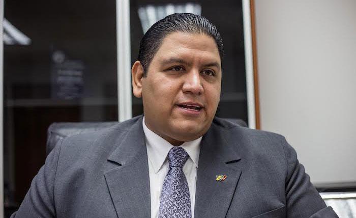 Rondón y Díaz criticaron parámetros del CNE para renovación de partidos