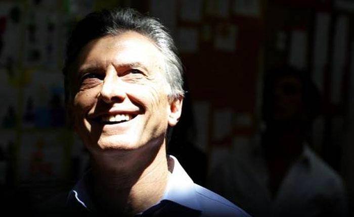 Mauricio Macri asume hoy como presidente de Argentina