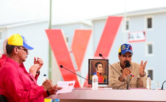 NMGranMisiónViviendaVenezuela