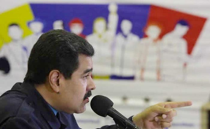 Maduro llegó a Minsk para reunirse con el presidente de Bielorrusia