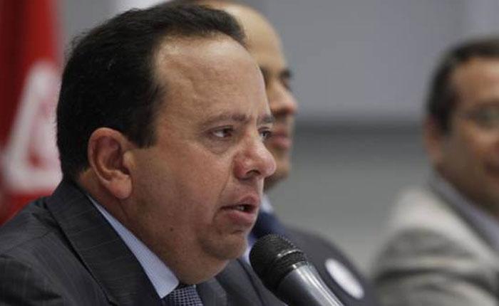 El detalle del general por César Miguel Rondón