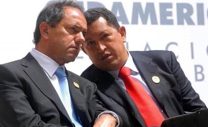 Chulos de la revolución: desde Podemos hasta Telesur por Víctor Suárez