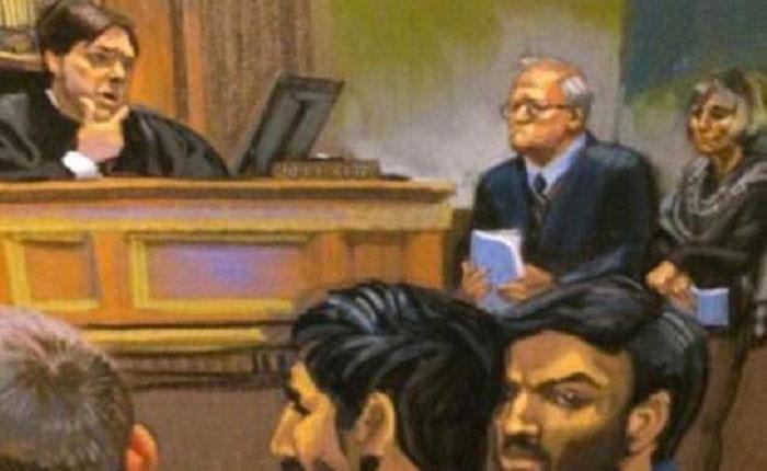 Detienen al presunto proveedor de armas de los sobrinos Flores y a Guardia de Honor por extorsión
