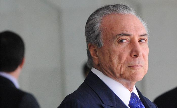 Inicia en Brasil un juicio que puede invalidar la presidencia de Michel Temer