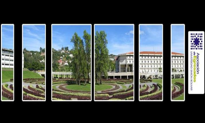 Asociación de Egresados de la USB: Lucharemos por la Universidad