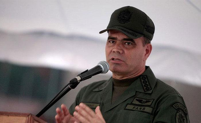"""Padrino López: """"No habrá golpe, ni autogolpe"""""""