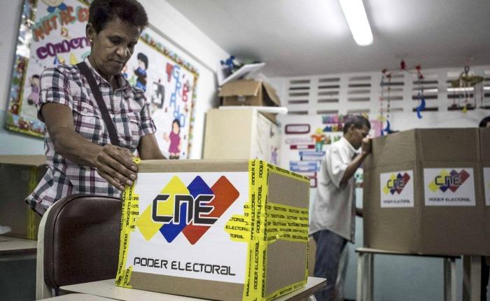 MUD alerta sobre asesoramiento de Nicaragua a Maduro en