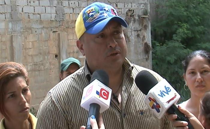 """José Camargo: """"No hablaré del imperialismo. No he visto norteamericanos en los barrios"""""""