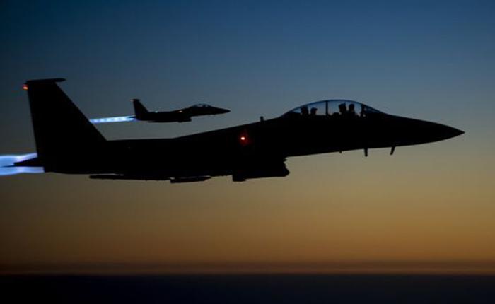 Bombarderos estadounidenses volaron cerca de Corea del Norte