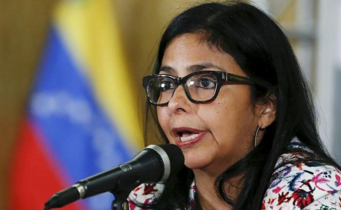 Canciller rechazó declaraciones de vocero estadounidense sobre muerte de dirigente