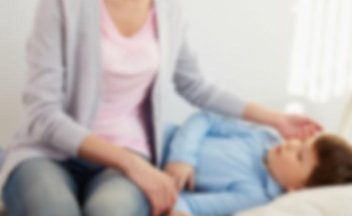 Por qué los niños sufren hoy enfermedades que ayer eran de adultos