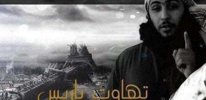 Estado Islámico vuelve a amenazar a Europa y Francia en un nuevo video