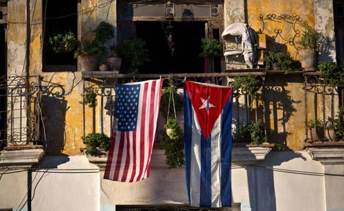 EEUU y Cuba abordarán temas de migración y drogas la próxima semana