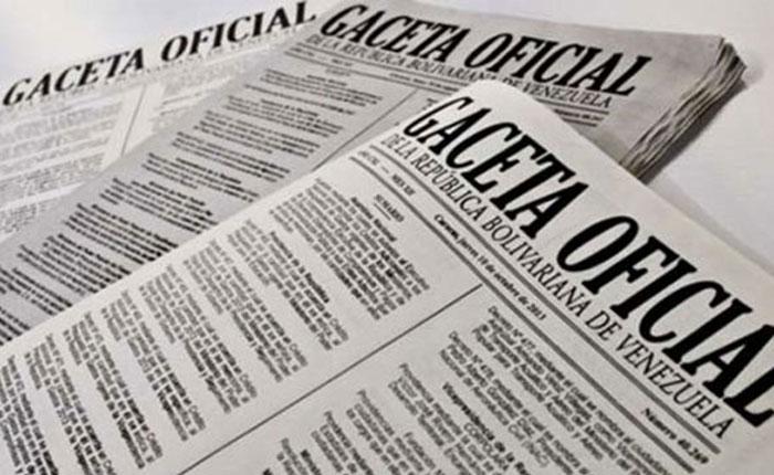 Prorrogan 60 días más 'Estado de Excepción' en Zulia y Apure