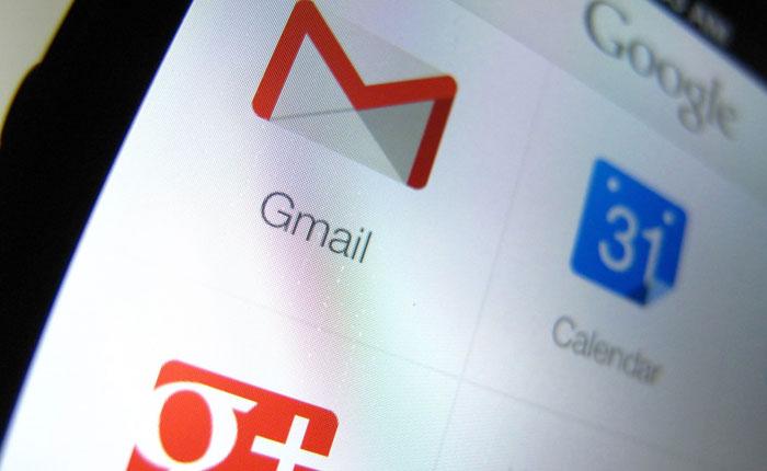 Gmail empezará a escribir los correos por ti