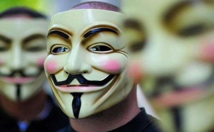 """¿Qué significa la declaración de """"guerra cibernética"""" de Anonymous contra el Estado Islámico?"""