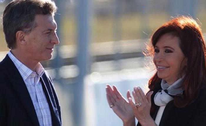 """Macri reveló que reunión con Fernández """"no valió la pena"""" para la transición"""