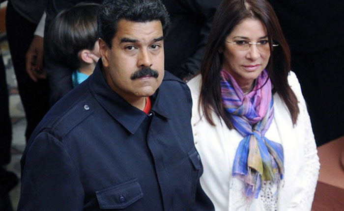 Los Flores: el estado de la revolución por Ricardo Ríos