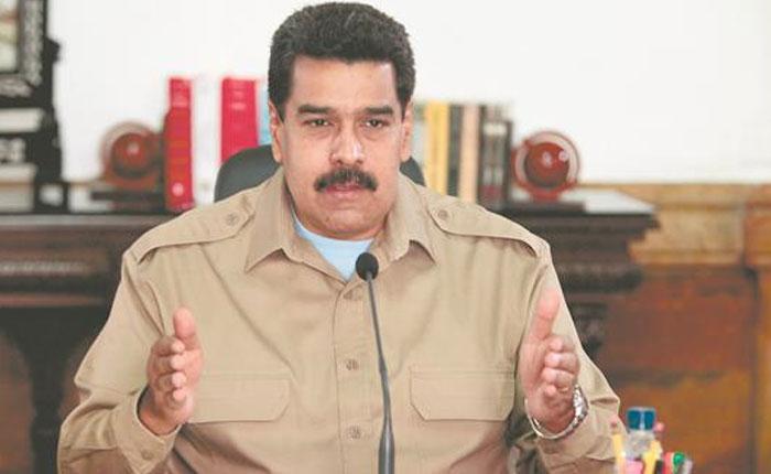 Solicitarán ante Fiscalía de la CPI que investiguen a Nicolás Maduro y a altos funcionarios por crímenes de lesa humanidad