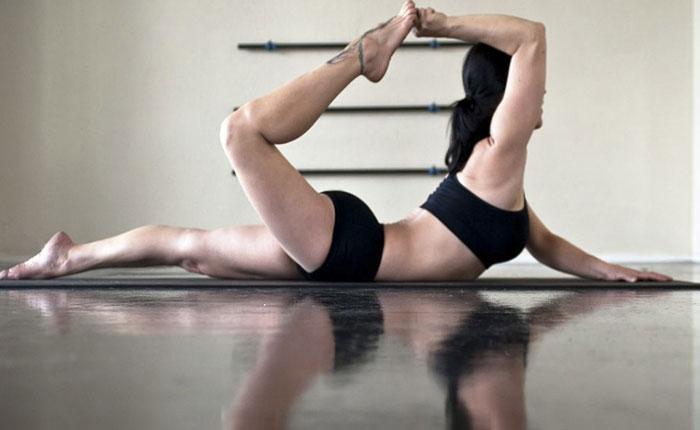 ¿Cómo puede ayudar el yoga a combatir el trastorno bipolar?