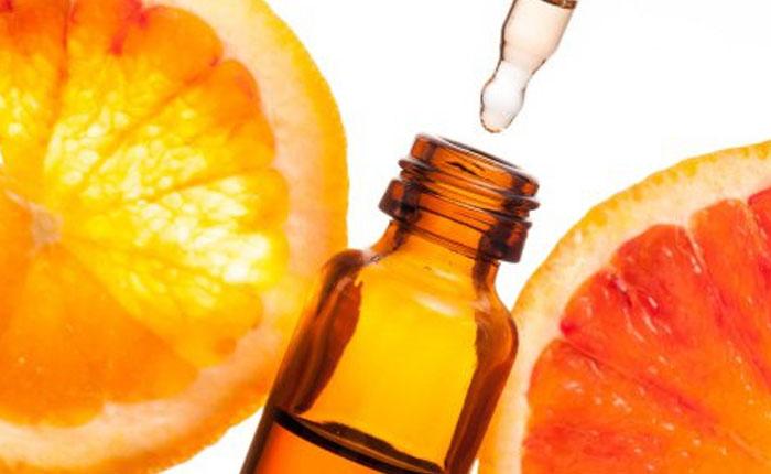 La vitamina C estresa y mata las células cancerosas mutantes