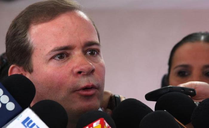 Juan Pablo Guanipa: Asumo las consecuencias de mi decisión