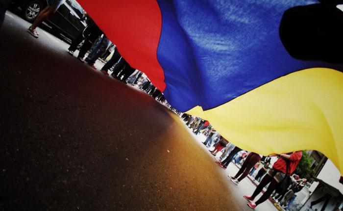 Bienvenidos a la democracia por Alberto Barrera Tyszka