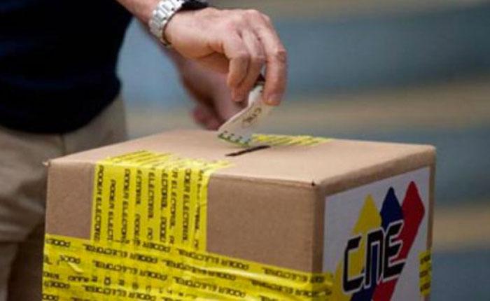 ONGs: El 6D se expresó un voto por la democracia, el bienestar de la población y la convivencia respetuosa
