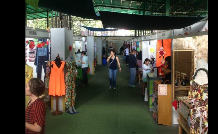 Feria navideña del Ateneo de Caracas continúa hasta el 24 de diciembre