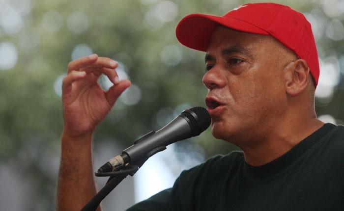 "Chavismo llama al ""remate perfecto"""