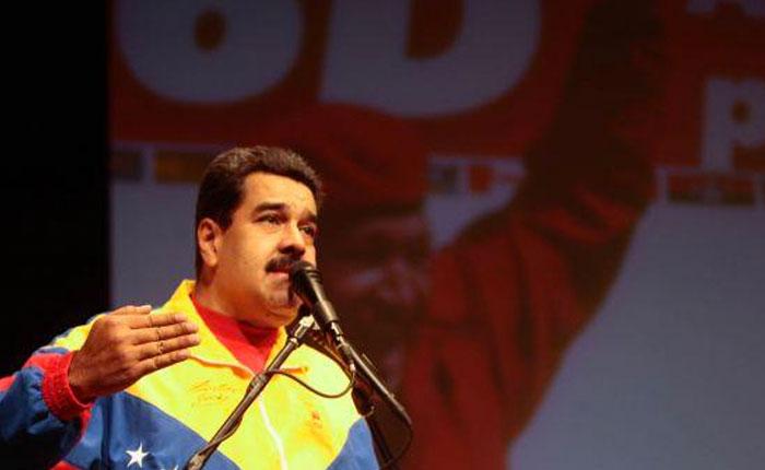 Piden a Maduro entregar su partida de nacimiento a la AN