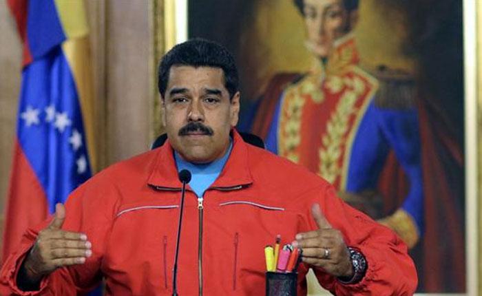 #DesdeAporrea  Nicolás, renuncia, pues, tanto va al cántaro el agua … por Luis Augusto Graterol Hernández
