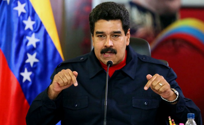 Maduro: El TSJ me dijo que el Decreto de Emergencia está plenamente vigente
